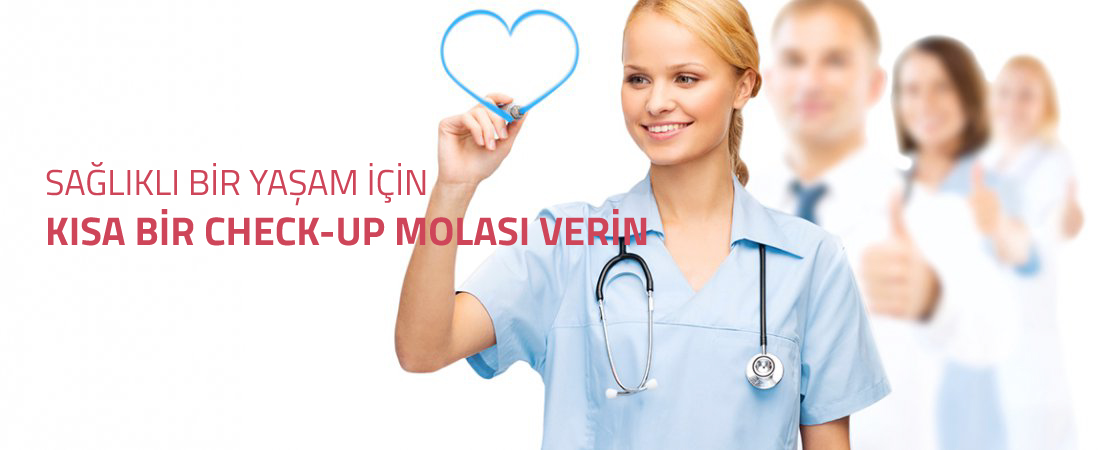 check-up beylikdüzü